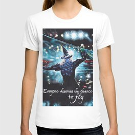 To Fly T-shirt