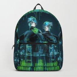 Avatars Backpack