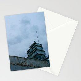 TENNOJI, OSAKA Stationery Cards