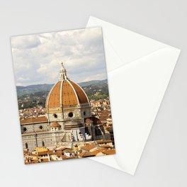 Hi Florence Stationery Cards