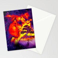 Sleep Easy Stationery Cards
