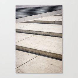 Tallin 1.2 Canvas Print