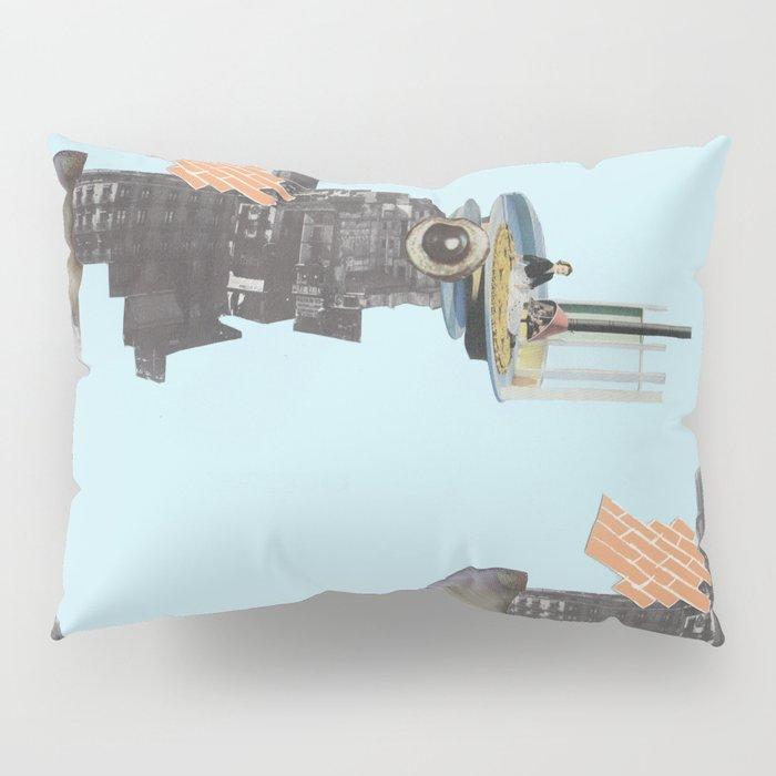 My new pet Pillow Sham