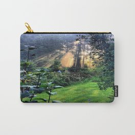Magic Morning Sunlight Carry-All Pouch