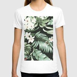 Jungle blush T-shirt
