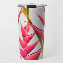 flowers fantasia Travel Mug