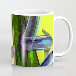 """""""A"""" is for Apex Predator Coffee Mug"""
