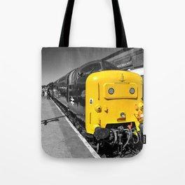 Tunbridge Deltic Tote Bag