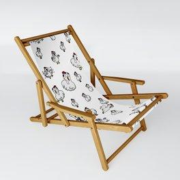 Pollitos Sling Chair