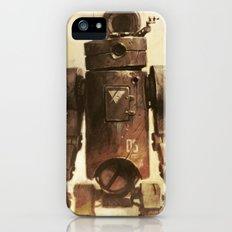 boiler iPhone (5, 5s) Slim Case