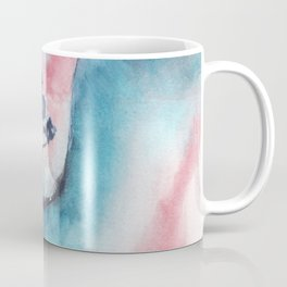 Abstract nature 02 Coffee Mug