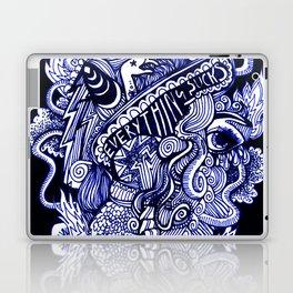 Artist's Lament Laptop & iPad Skin