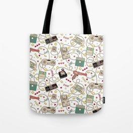 Favourite Game Tote Bag