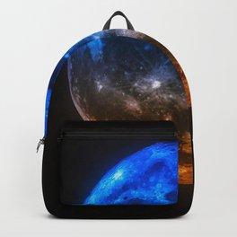 Magical Full Moon Backpack