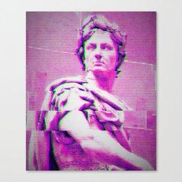 Julius Caesar Canvas Print