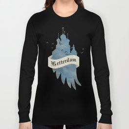 Ketterdam Long Sleeve T-shirt