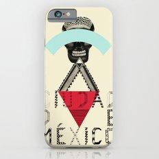 Locals Only - Ciudad de México Slim Case iPhone 6s