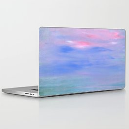 Hazy Horizon Laptop & iPad Skin