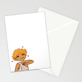 Achilles Stationery Cards