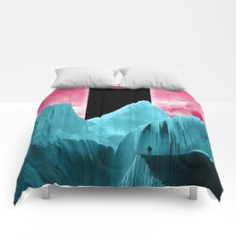 Ignorance is trust Comforters