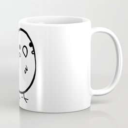 Companion Coffee Mug