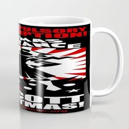 Christmas Resistance  Coffee Mug