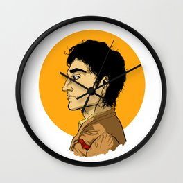 Dameron Wall Clock