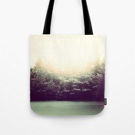 Wintertide. Tote Bag