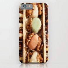 Mignardises iPhone 6s Slim Case