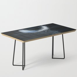 Angel Feather by Teresa Thompson Coffee Table