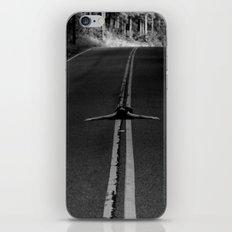 risky business  iPhone & iPod Skin