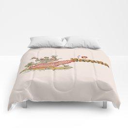Havana - Warm Comforters