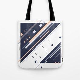 TEE 238 Tote Bag