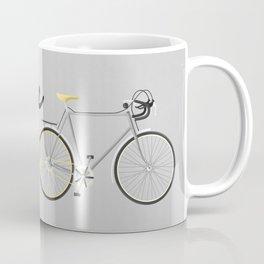 Bike on Coffee Mug