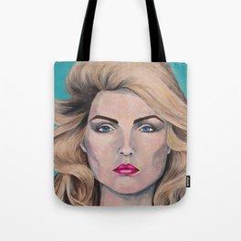 Debbie Tote Bag