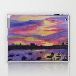 Mid Summers Night Dream Laptop & iPad Skin