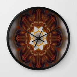 Transmute Wall Clock