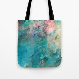 Heroin Addict Puppy Tote Bag