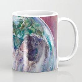 I Choose Love Coffee Mug