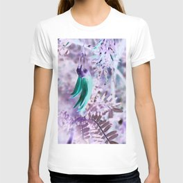 Frosted Kaka Flowers T-shirt