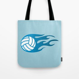 The Volleyball I Tote Bag