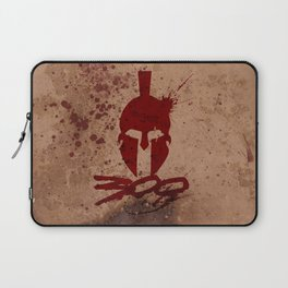 THE 300 SPARTANS Laptop Sleeve