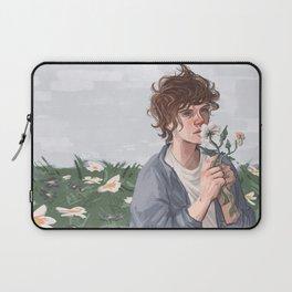 Flower Louis Laptop Sleeve
