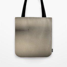 Kilby in Sepia Tote Bag