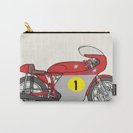 MV Agusta GP 500 Carry-All Pouch
