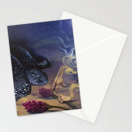 A Gift for Mother Stationery Cards