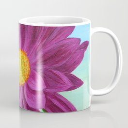 Daisy/close up Coffee Mug