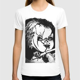 Child's Play T-shirt