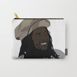 Bobbie Marley Carry-All Pouch