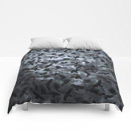 ravens Comforters